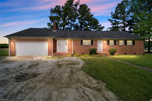 1560-1 Barefoot Ln, Gates County, NC 27926 (#10318966) :: Berkshire Hathaway HomeServices Towne Realty