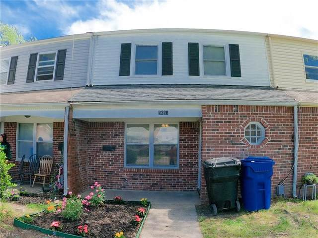 5661 Dodington Ct, Virginia Beach, VA 23462 (#10318994) :: Rocket Real Estate
