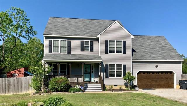 3086 Friendship Dr, James City County, VA 23168 (#10319008) :: RE/MAX Central Realty