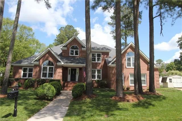 817 Spruce Forest Ct, Chesapeake, VA 23322 (#10319010) :: Abbitt Realty Co.