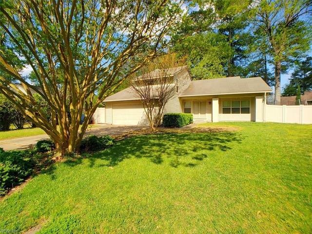 1509 Seaford Cv, Virginia Beach, VA 23464 (#10319017) :: Encompass Real Estate Solutions