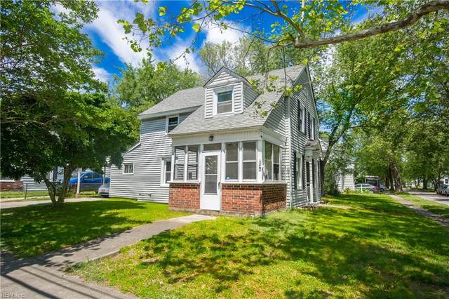 25 Channing Ave, Portsmouth, VA 23702 (MLS #10319023) :: AtCoastal Realty