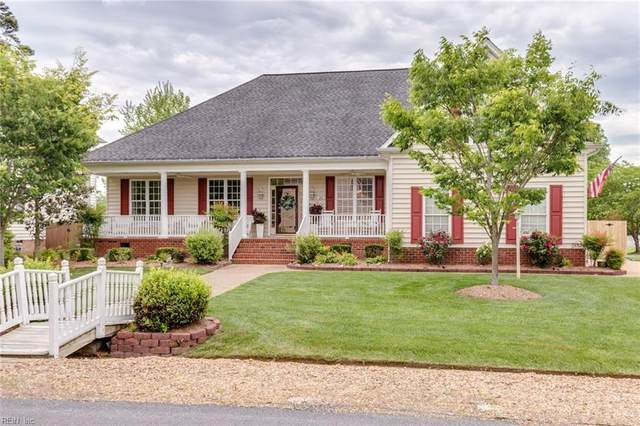100 Pungo Turn Turn, York County, VA 23693 (#10319024) :: RE/MAX Central Realty