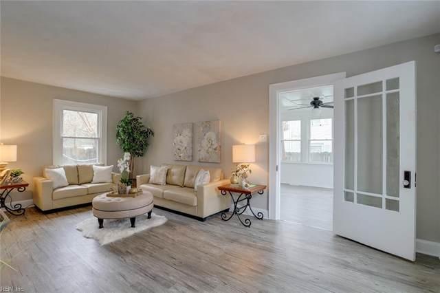 14 Prospect Pw, Portsmouth, VA 23702 (#10319034) :: The Kris Weaver Real Estate Team