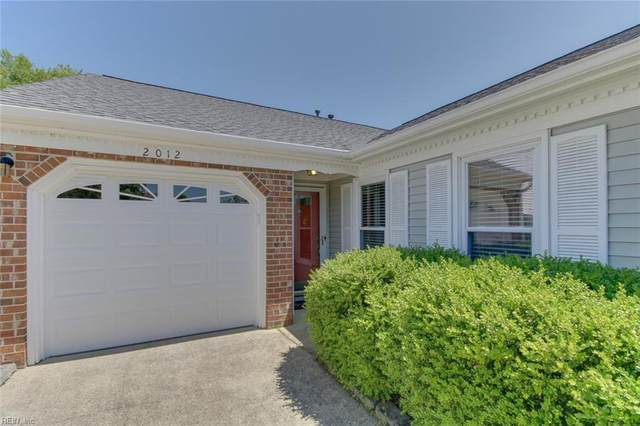 2012 Southaven Dr, Virginia Beach, VA 23464 (#10319044) :: Berkshire Hathaway HomeServices Towne Realty