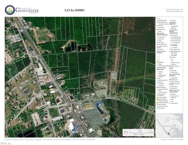 3.21ac George Washington Mem Hwy, Gloucester County, VA 23072 (#10319086) :: The Kris Weaver Real Estate Team