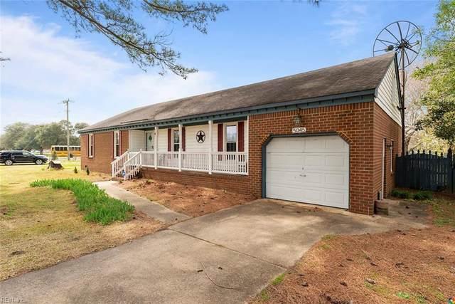 5045 Bennetts Pasture Rd, Suffolk, VA 23435 (MLS #10319087) :: Chantel Ray Real Estate