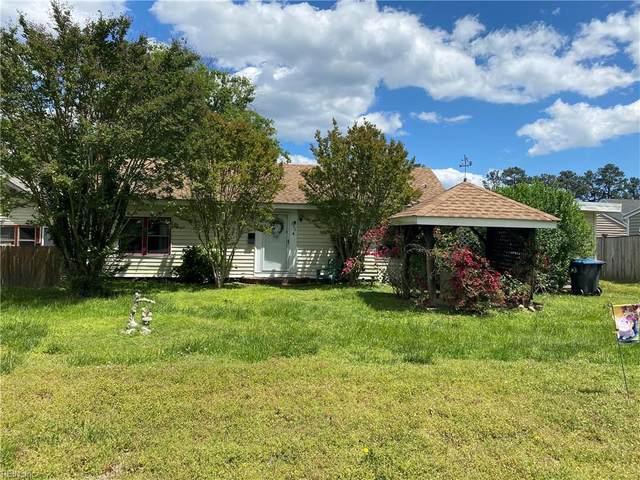 205 Quarterpath Rd, Williamsburg, VA 23185 (#10319091) :: Upscale Avenues Realty Group