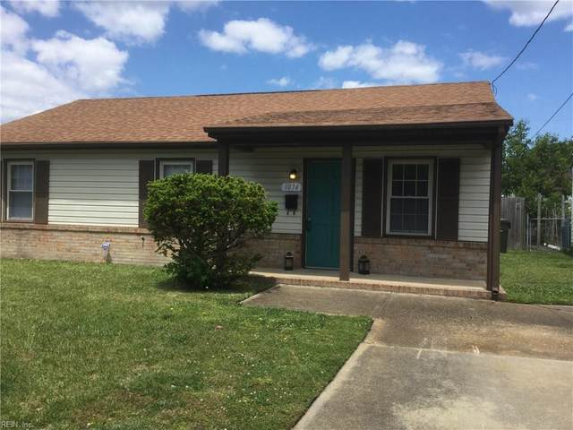 1074 Bland St, Norfolk, VA 23513 (#10319111) :: Austin James Realty LLC