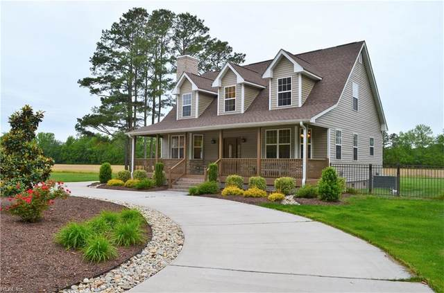 2826 Lake Drummond Cswy, Chesapeake, VA 23322 (#10319122) :: The Kris Weaver Real Estate Team