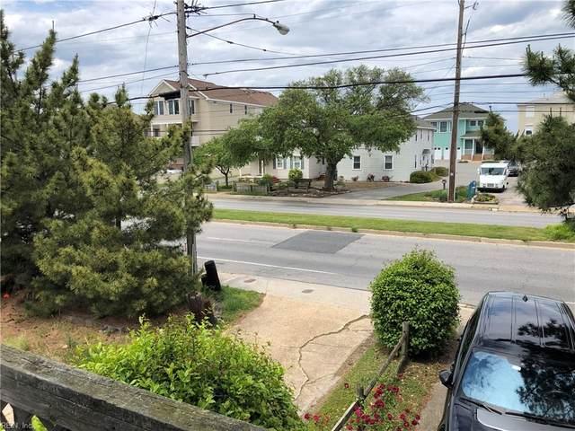 749 W Ocean View Ave B, Norfolk, VA 23503 (MLS #10319127) :: AtCoastal Realty