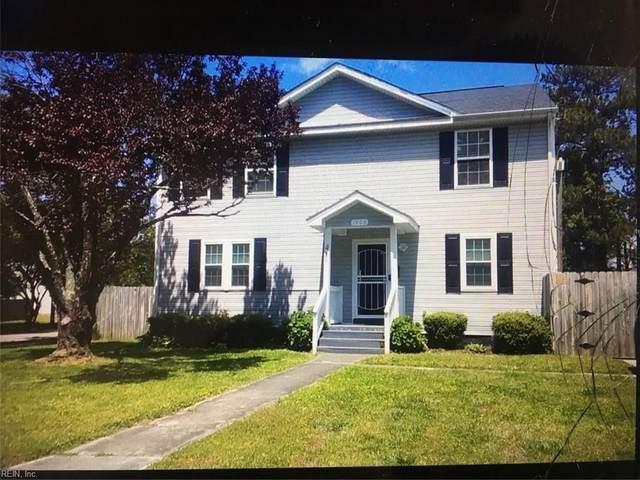 1000 Winward Rd, Norfolk, VA 23513 (#10319137) :: Austin James Realty LLC