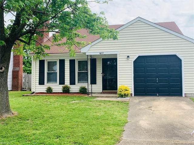 4872 Halwell Dr, Virginia Beach, VA 23464 (MLS #10319143) :: Chantel Ray Real Estate