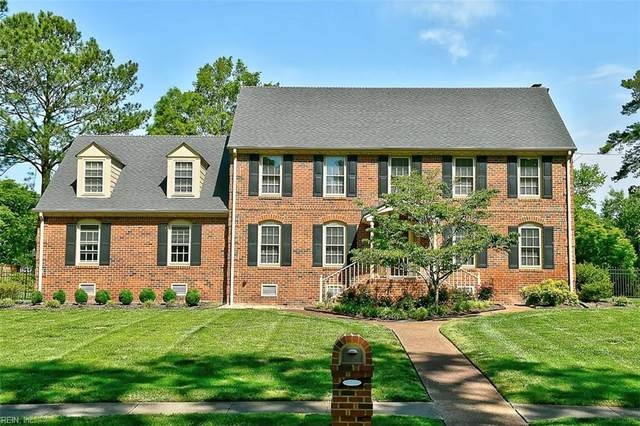 4308 N Witchduck Rd N, Virginia Beach, VA 23455 (#10319154) :: Upscale Avenues Realty Group