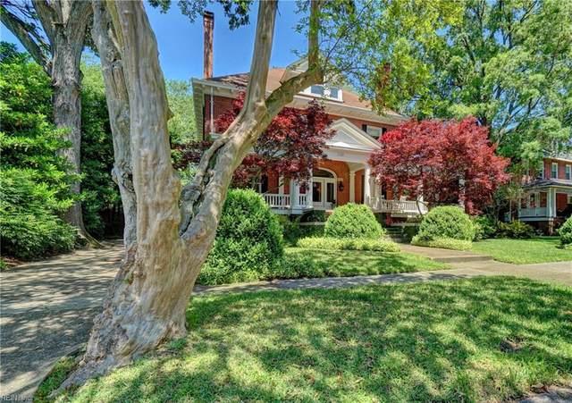 1138 Hanover Ave, Norfolk, VA 23508 (#10319158) :: Upscale Avenues Realty Group