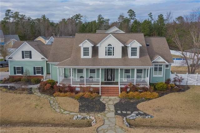 100 Kingfisher Cv, Moyock, NC 27958 (#10319187) :: The Kris Weaver Real Estate Team