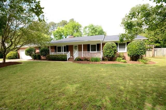 1413 Ashley Dr, Virginia Beach, VA 23454 (#10319205) :: Rocket Real Estate