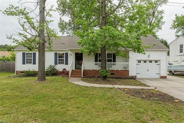 534 Happy Acres Rd, Chesapeake, VA 23323 (MLS #10319233) :: AtCoastal Realty
