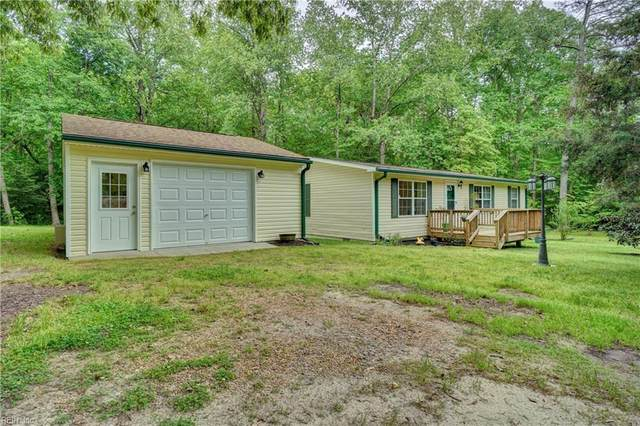 417 Edgar Ln, Surry County, VA 23846 (#10319241) :: Upscale Avenues Realty Group