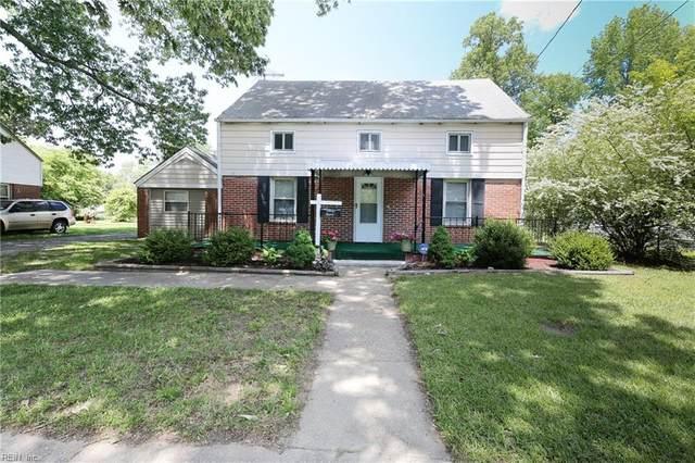 7 E Weaver Rd, Hampton, VA 23666 (#10319245) :: Atkinson Realty