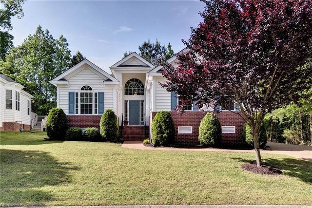 2832 Rook Pawn Rch, James City County, VA 23185 (#10319261) :: Upscale Avenues Realty Group