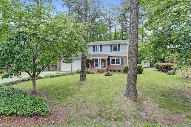 7522 Pinewood Cir, Gloucester County, VA 23072 (#10319277) :: The Kris Weaver Real Estate Team