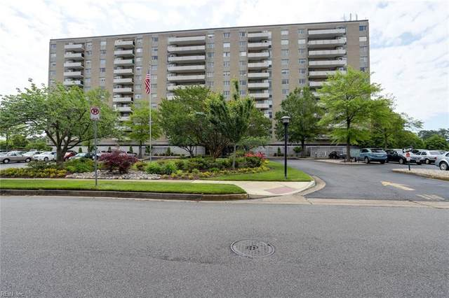 7320 Glenroie Ave 11L, Norfolk, VA 23505 (#10319292) :: Upscale Avenues Realty Group