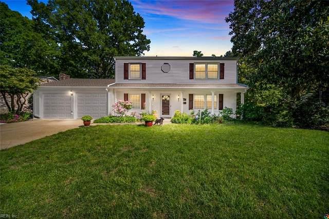 828 Isham Pl, Newport News, VA 23608 (#10319309) :: Berkshire Hathaway HomeServices Towne Realty