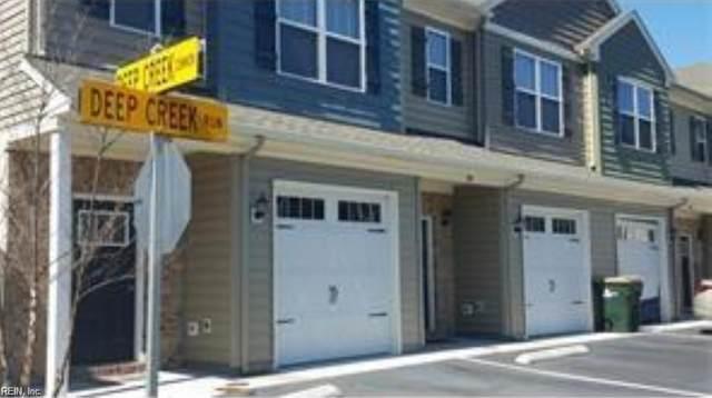 908 Deep Creek Rn, Chesapeake, VA 23323 (MLS #10319319) :: AtCoastal Realty