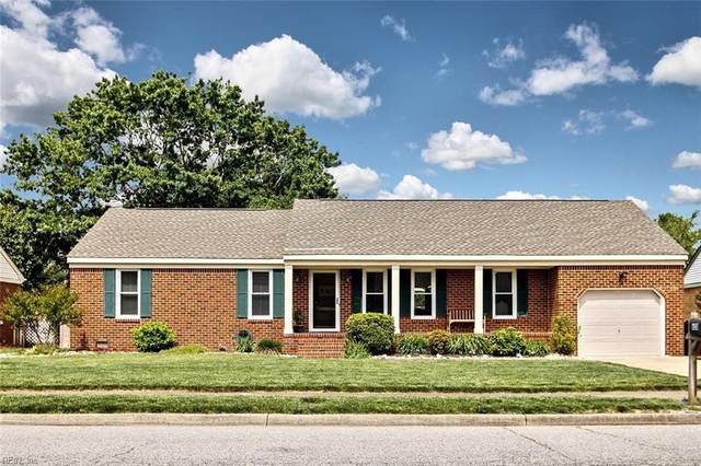 620 Willow Oak Dr, Chesapeake, VA 23322 (#10319323) :: Berkshire Hathaway HomeServices Towne Realty