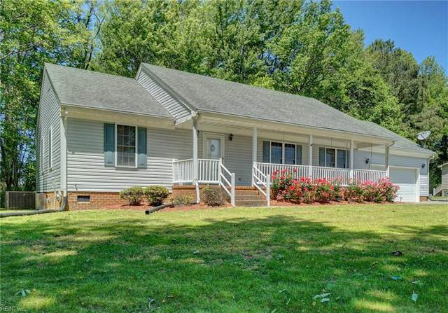 27220 Avis Dr, Isle of Wight County, VA 23487 (#10319325) :: Upscale Avenues Realty Group