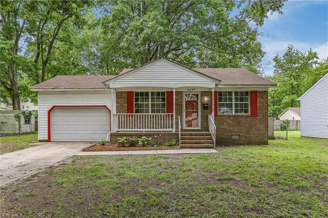 6837 Orangewood Ave, Norfolk, VA 23513 (#10319331) :: AMW Real Estate
