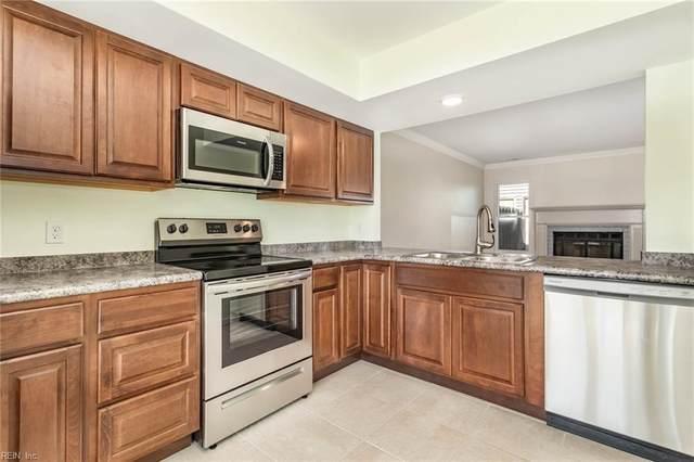 853 Spence Cir, Virginia Beach, VA 23462 (MLS #10319336) :: Chantel Ray Real Estate