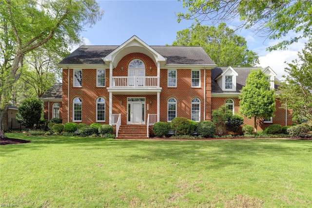 2336 Haversham Cls, Virginia Beach, VA 23454 (#10319350) :: Atkinson Realty