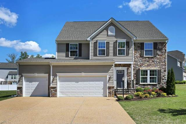 6048 John Jackson Dr, James City County, VA 23188 (MLS #10319355) :: Chantel Ray Real Estate