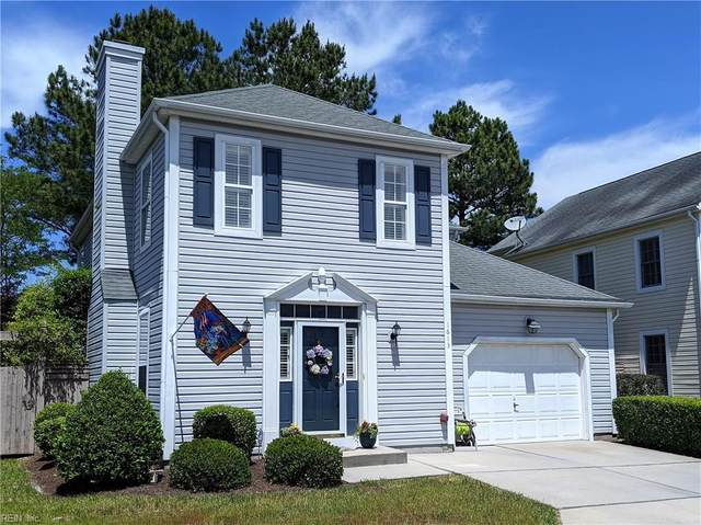 1613 Woodstock Ct, Chesapeake, VA 23320 (MLS #10319414) :: AtCoastal Realty