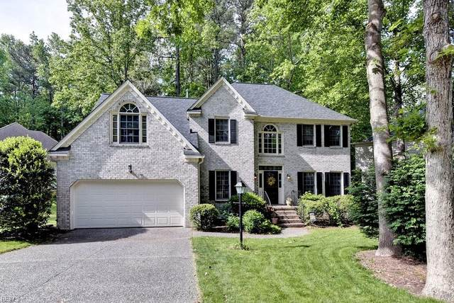 406 Beechwood Dr, Williamsburg, VA 23185 (#10319455) :: Upscale Avenues Realty Group