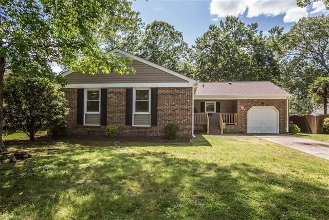 311 Orange Plank Rd, Hampton, VA 23669 (MLS #10319462) :: Chantel Ray Real Estate