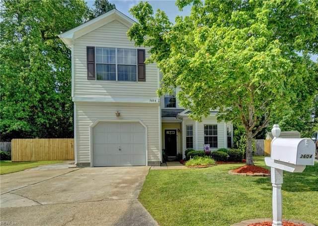 3604 Traverse Cir, Suffolk, VA 23435 (#10319483) :: AMW Real Estate
