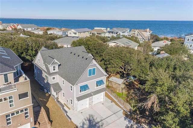 2261 Woodlawn Ave, Virginia Beach, VA 23455 (MLS #10319508) :: AtCoastal Realty