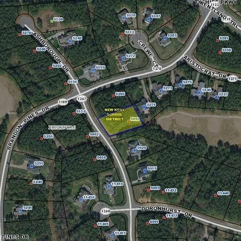 5063 Ashborough Dr, New Kent County, VA 23140 (#10319512) :: RE/MAX Central Realty