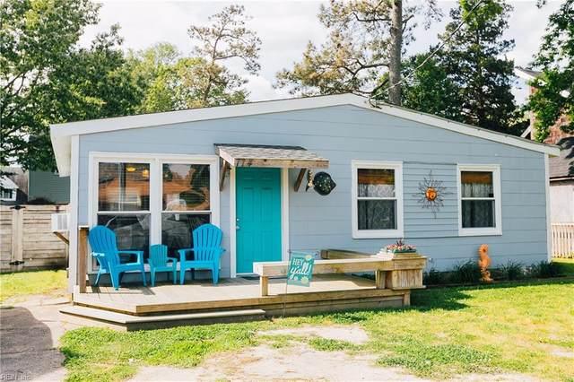 714 Carolina Ave, Virginia Beach, VA 23451 (#10319515) :: Abbitt Realty Co.