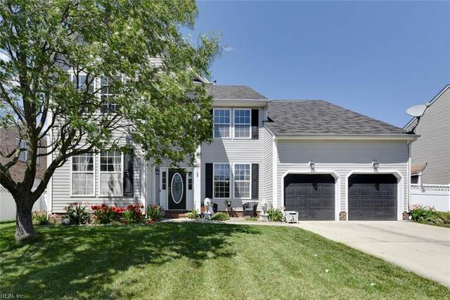 103 Highfield Rd, Suffolk, VA 23434 (#10319522) :: Berkshire Hathaway HomeServices Towne Realty