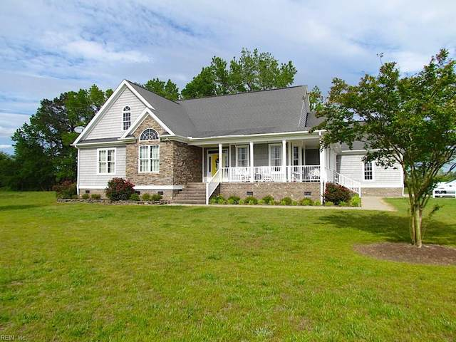 1181 Freeman Mill Rd, Suffolk, VA 23438 (#10319527) :: Rocket Real Estate
