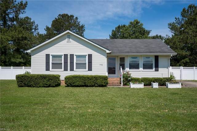 1110 Shellie Dr, Pasquotank County, NC 27909 (#10319533) :: Tom Milan Team