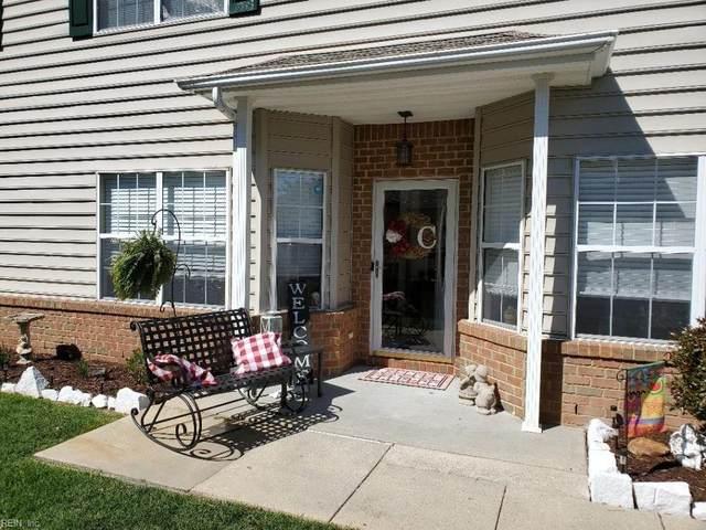 315 Belmont Cir, York County, VA 23693 (#10319539) :: Abbitt Realty Co.