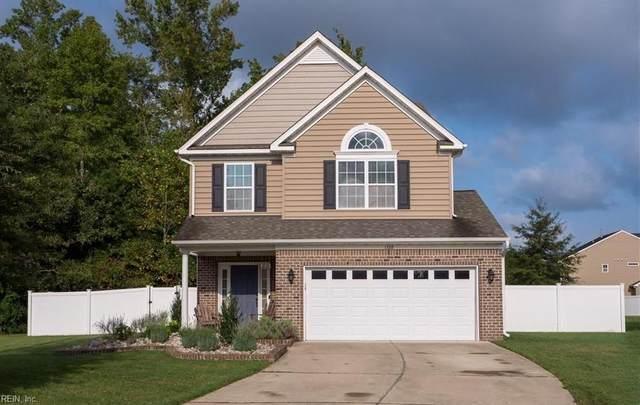 1328 Abilene Ln, Virginia Beach, VA 23456 (#10319546) :: Berkshire Hathaway HomeServices Towne Realty