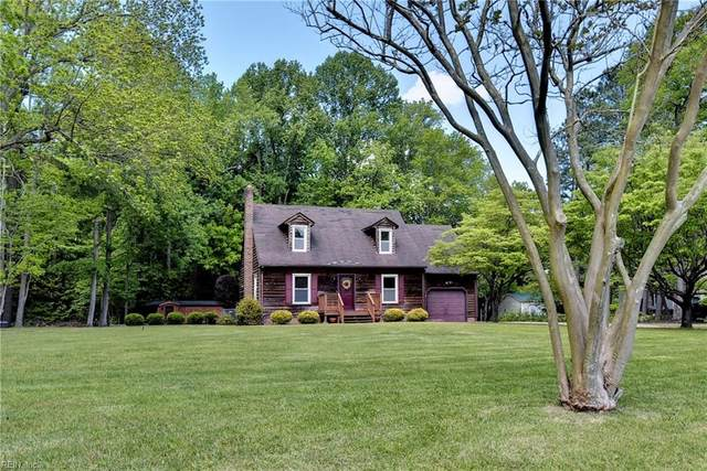 5201 Oak Creek Cir, Gloucester County, VA 23061 (#10319575) :: Berkshire Hathaway HomeServices Towne Realty