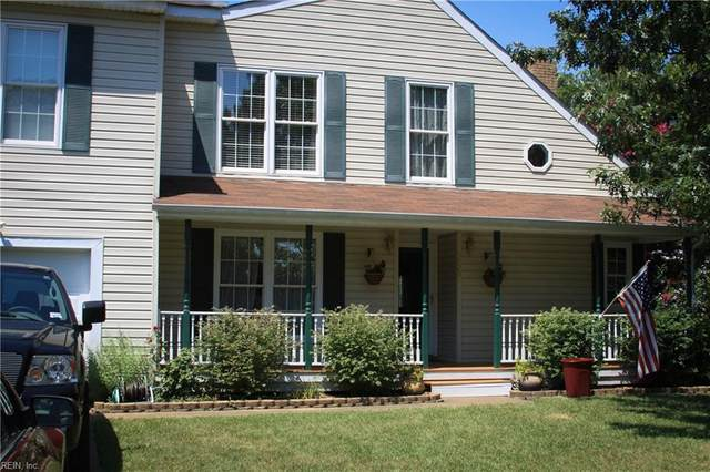 5920 Midge Cres, Norfolk, VA 23502 (#10319649) :: Berkshire Hathaway HomeServices Towne Realty