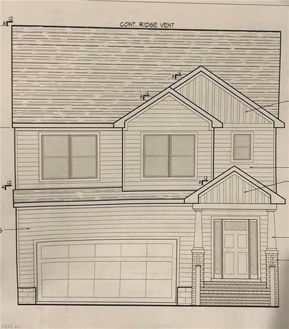 3445 Sale Dr, Virginia Beach, VA 23464 (#10319653) :: Rocket Real Estate